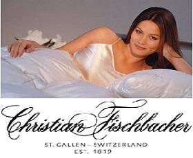 эксклюзивное одеяло из пуха  Christian Fischbacher 2