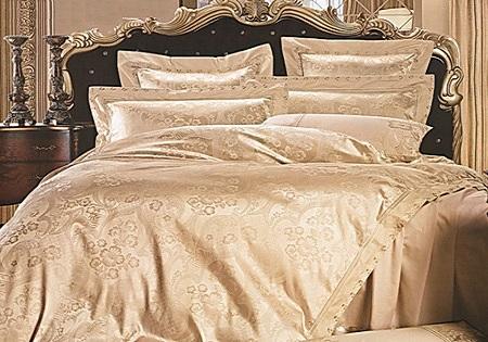 постельное белье люкс, элитное постельное белье дорого