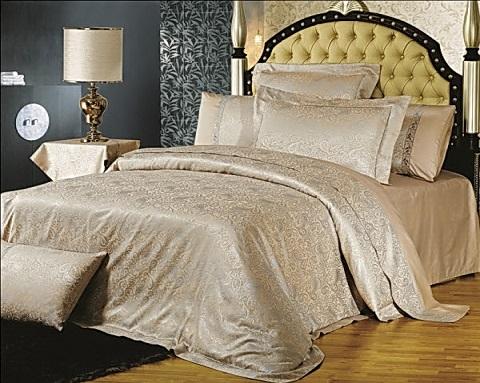 Элитное постельное белье из сатина и джерси, постельные принадлежности и КПБ из элитного текстиля читать здесь