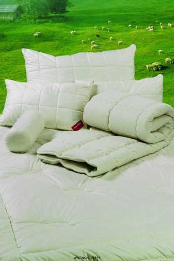 Одеяло шерстяное Меринос