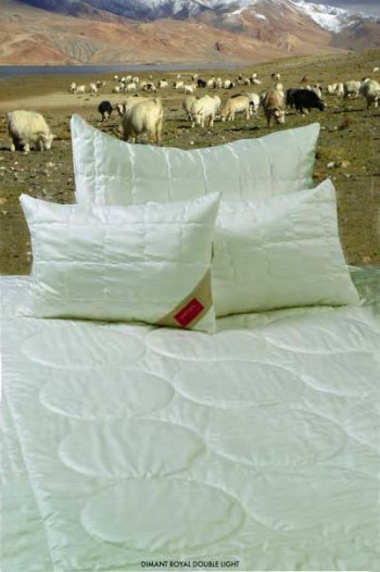Одеяло шерстяное Кашемир