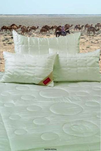 Одеяла шерстяное Верблюд