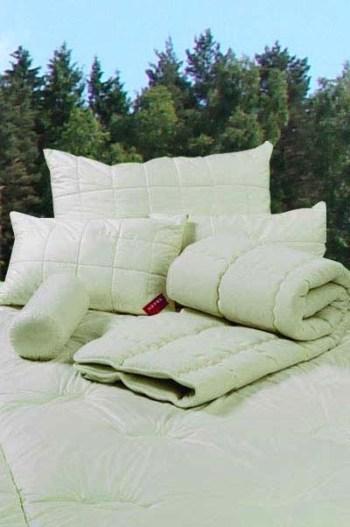 Одеяла шерстяное Zirbe