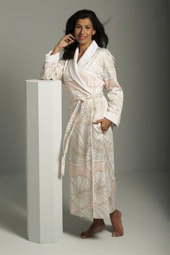 Женские халаты на махровой подкладке Dream Away