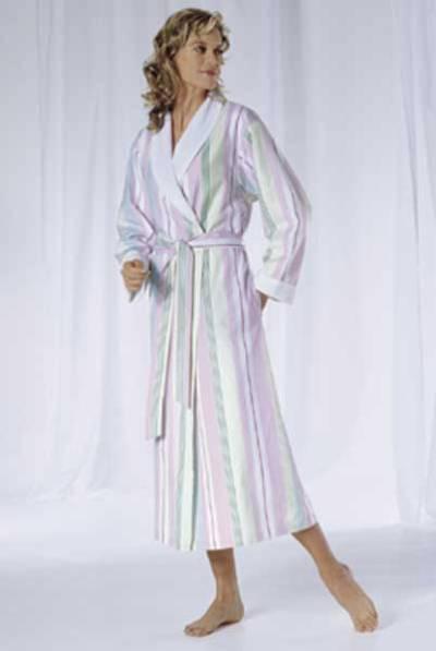 Женские халаты на махровой подкладке Kensington