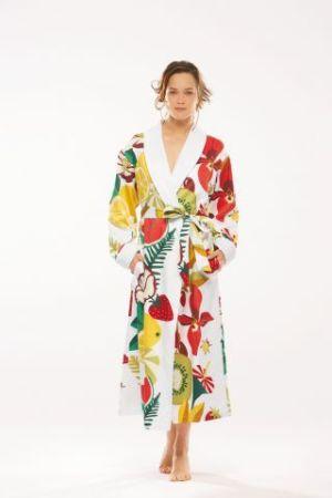 Женские халаты на махровой подкладке La dolce Vita