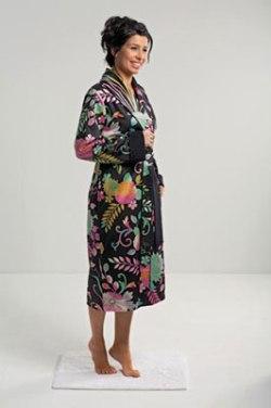 Женские халаты на махровой подкладке Wonderland