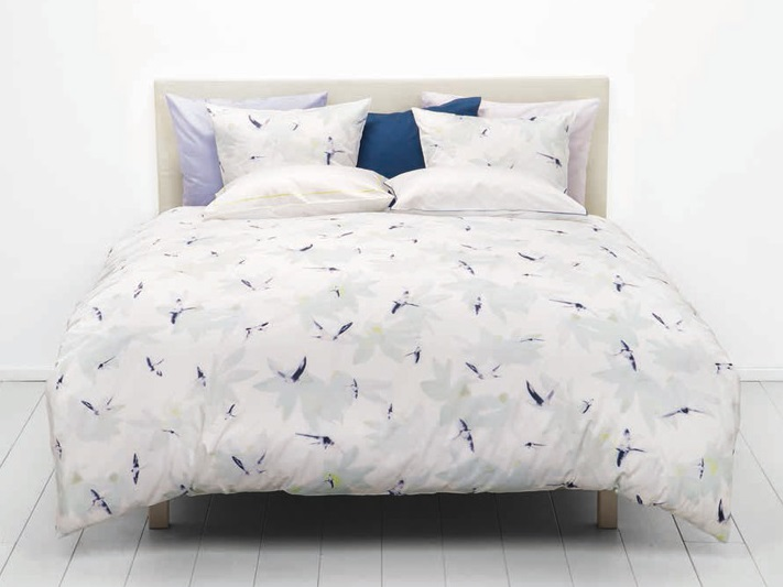 Элитное постельное белье макосатин mako_satin_Early_bird