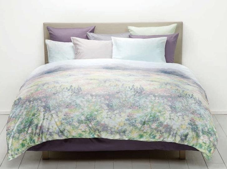 Макосатин - элитное постельное белье от Christian Fischbaher