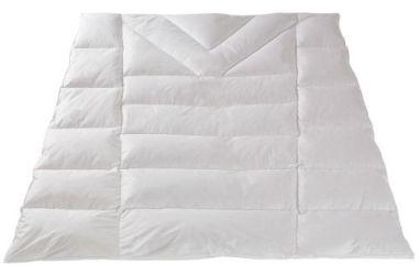 ПАнтиаллергенное пуховое одеяло Sanitized