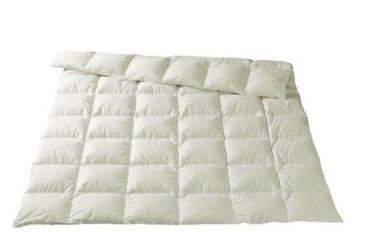 Пуховое одеяло Oeko