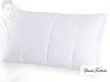 Подушка Жстад трехкамерная в хлопке