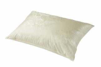 Подушка Жстад трехкамерная в жаккарде